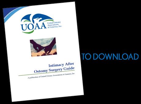 Intimacy after ostomy surgery