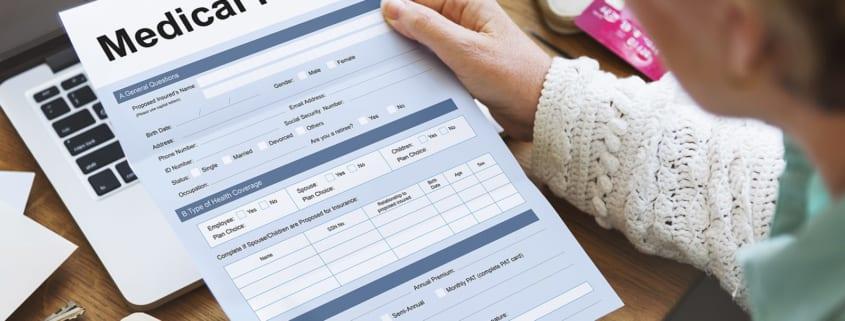 ostomy medical bills, medical records