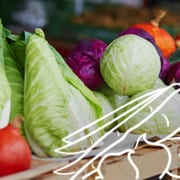 ostomy diet and nutrition, vegetables