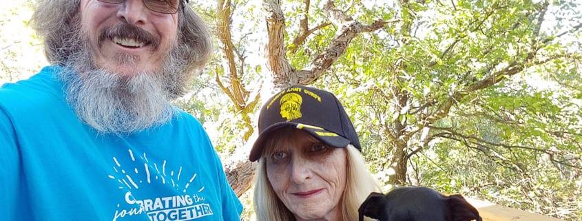ostomy support veterans