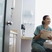 stoma care nurse