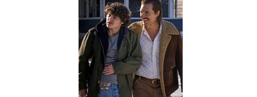 Sony Pictures- White Boy Rick