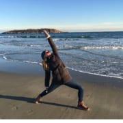 ostomy wellness yoga