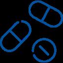 medication icons